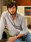 Steve Jobs Biopic Starring Ashton Kutcher to Air at Sundance Film Festival