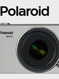 Polaroid Announces Android-Powered Mirrorless Camera
