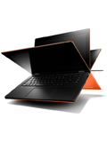 Lenovo Ideapad Yoga 13 - If You've Got it, Flex it