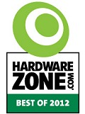 HardwareZone's Picks - Top 100 Products of 2012