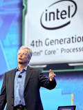 Intel Said to Launch 'Haswell' Processors on June 02