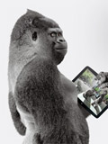 Corning Introduces New Gorilla Glass 3 with Native Damage Resistance