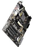 ASRock 990FX Extreme9 Motherboard Announced