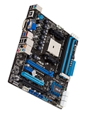 ASUS F2A85-M
