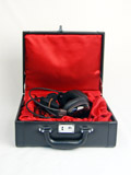 Audio Technica ATH-W3000 ANV Headphones - Number: 1697