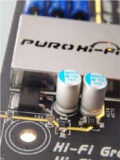 Biostar Adds Proprietary Hi-Fi Puro Technology to AMD FM2 Motherboards