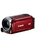 Canon Announces New Camcorder Models; Legria HF G25 Is Now the Flagship