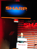 Sharp Unveils New AQUOS LED TV Lineup at CES 2013