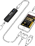 IK Multimedia Introduces Next Gen iRig Guitar Interface Adapter