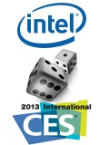 Intel Places Bets on Top Trends for 2013