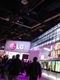 5.5-inch LG Optimus G2 to be Shown at CES 2013?
