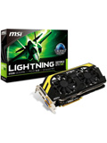 MSI Nabs 2013 CES Innovation Award for GTX 680 Lightning Graphics Card