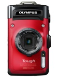 Olympus Stylus Tough TG-2 & TG-630 Announced at CES 2013