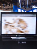 Panasonic Unveils 16 LED TVs and 16 Plasma TVs at CES 2013 (Updated!)
