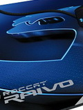 Roccat Releases Raivo High-Velocity Gaming Mousepad