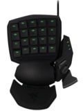 Razer Announces Orbweaver Gaming Keypad for All Hand Sizes