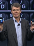 A feature on BlackBerry Z10