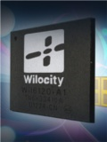 Wilocity Demos Industry's First Commercially Available 60GHz 802.11ad Products at CES 2013
