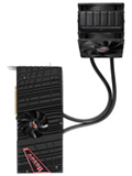 ASUS ROG ARES II Radeon HD 7990