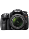 Sony Alpha SLT-A57 Digital Camera - Too Fast, Too Furious