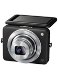 Canon PowerShot N is Your Smartphone's Sidekick Camera