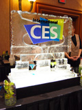 Highlights of CES 2013