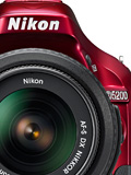 Nikon D5200 - Entry-Level Performance DSLR