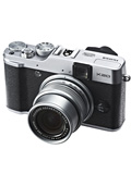 Fujifilm Announces New X100S & X20 Cameras with X-Trans Sensor (Updated with Price)