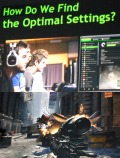 GeForce Experience Demoed at Pre-CES NVIDIA Conference