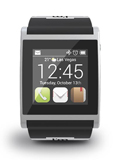 The i'm Watch Smartwatch and i'm Here GPS Tracker Make their Debut at CES 2013