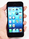 Apple Testing iPhone 6 and iOS 7?