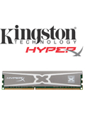 Kingston Celebrates 10 years of HyperX at CES 2013