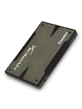 Kingston HyperX 3K SSD (120GB)
