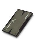 Kingston HyperX 3K SSD (120GB)