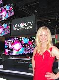 CES 2013: Roundup of LG's Ultra HDTVs, OLED TVs, and the Smart Home