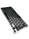 Logitech Unveils Bluetooth Easy-Switch Keyboard for Mac