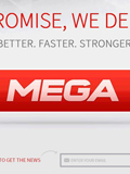 Kim Dotcom's New Mega Service Reaches 1 Million User Mark