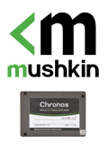 Mushkin Introduces New 960GB Chronos SATA III Solid-State Drive