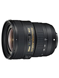 Nikon Announces New 800mm f/5.6 & 18-35mm f/3.5-4.5 FX Lenses (Updated)