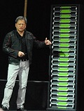 NVIDIA GRID Paves the Way for Cloud-based Gaming
