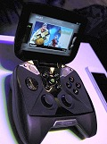 Hands-on: NVIDIA Project Shield Handheld Gaming System