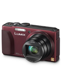 Panasonic Introduces 10 New Digital Compact Cameras at CES