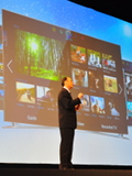 Samsung Revamps Smart Hub, Adds S-Recommendation with Voice Interaction on 2013 Smart TV Lineup