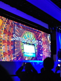 Samsung Debuts First 85-inch S9 UHD TV and Flagship F8000 LED Smart TV (Update)