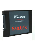SanDisk Ultra Plus SSD (256GB)