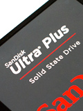 SanDisk Ultra Plus SSD (256GB) - A Marvell Alternative