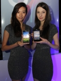 Sony Mobile's Flagship Xperia Z Sets Course for Asia