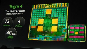 NVIDIA Tegra 4 Preliminary Performance Showdown