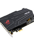 ASUS ROG Xonar Phoebus - Immerse Yourself In The Game