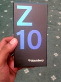 BlackBerry Z10 Could Start Selling Tomorrow; Retail Packaging Revealed